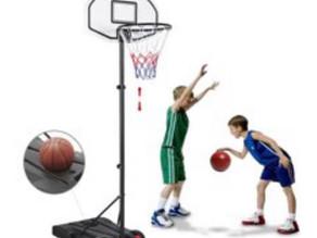 Portable Basketball Hoop System $54.99