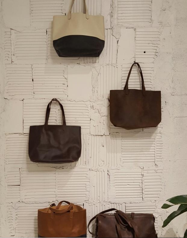 Nisolo Tote Bag