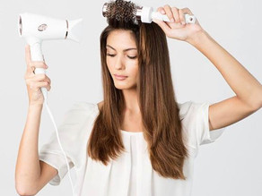 T3 Featherweight 3i Hair Dryer (New Model) $69.99 ($30 off coupon)