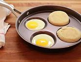 TeChef Eggcelente Pan (PFOA free - Made in Korea) $26.59
