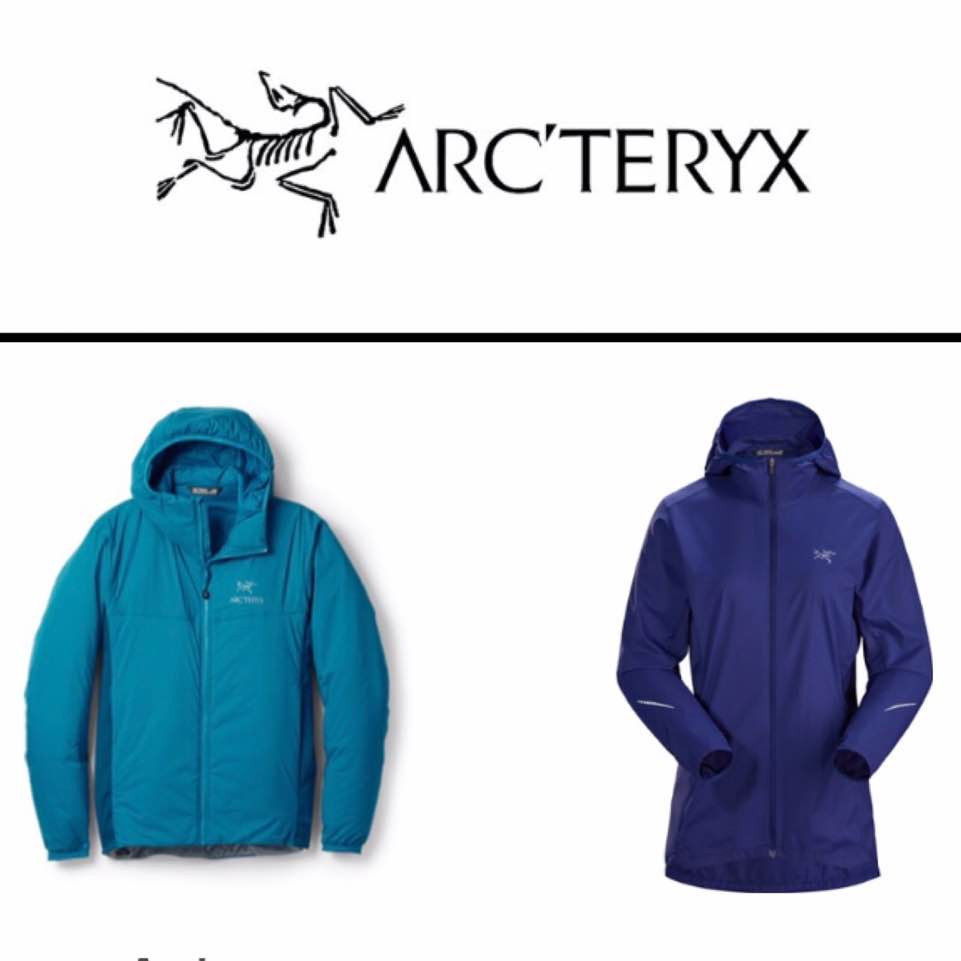 Arc'teryx Clearance at REI