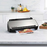 FoodSaver Multi-Use Vacuum Sealing and Food Preservation System $99.99 ($50 off coupon)