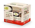 Bibigo Korean Beef Bone Broth Soup 500g X 6-pack $15.57 ($2.60/EA)