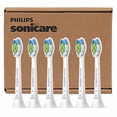 Philips Sonicare Replacement Toothbrush Heads, 6-count $10 Off Coupon