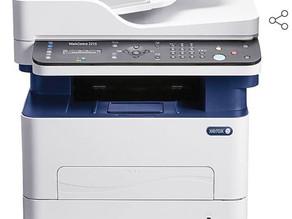 모든 기능이 하나로! Xerox 올인원 무선 레이져 프린터 추가 $20불 할인코드 + 프리쉽핑