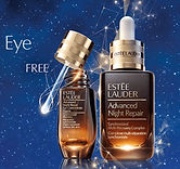 Estee Lauder Advanced Night Repair Serum $105 +Free Full-size Eye Cream
