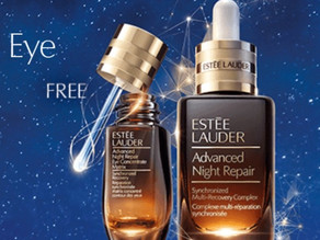 Estee Lauder Advanced Night Repair 1.7 oz + Free Advanced Night Repair Eye Matrix