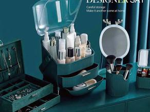 Makeup Organizer $39.59 (40% off)