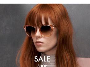 Thierry Lasry 썬글래스 $59.70불부터/ 85% off/ Barneys Warehouse 클리어런스 세일