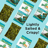 gimMe Organic Roasted Seaweed 20-Ct $8.51 [Best Price]