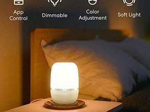 Smart Table Lamp $19.49 << $29.99