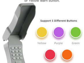 Refoss Wireless Garage Door Opener Keypad $15.09 << $29.99