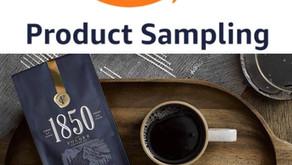 🎁 무료로 제공되는 아마존 제품 샘플 프로그램 신청하세요~!