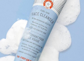 First Aid Beauty Face Cleanser 50% Off ( Now $10.50)