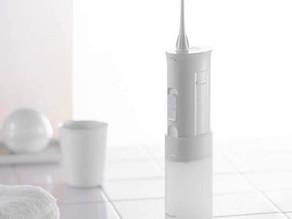 Panasonic Cordless Dental Water Flosser $24.99 (38% Off)