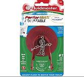 """Fluidmaster Adjustable Water-Saving Flapper 2"""" $4.97"""