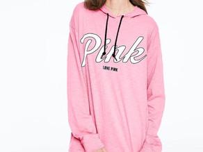 [종료] PINK 세일 제품 추가 25% 할인+ $30불 이상 구매시 프리쉽핑 (6/23)