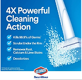 [Back-in-Stock] Clorox ToiletWand Refills 30-ct $11.05