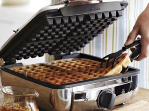 All-Clad Waffle Maker up to 54% Off