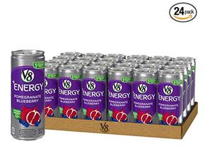 V8 engergy pomegranate blueberry Kongdeals 콩딜은 핫딜, hot deals, 할인쿠폰,아마존 할인코드,  아마존 쿠폰 코드, coupons, coupon code, promo code, freesbees,  무료 선물등  특별히 선별된 미국 쇼핑채널 및  브랜드 정보를  매일 공유합니다.