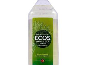 ECOS hand soap refill 32-oz $3.69