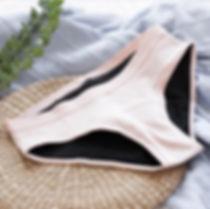 Cyclean Period Underwear, Organic Period Panties