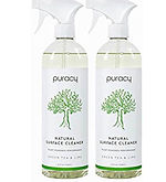 Puracy All Purpose Cleaner 25 oz X 2-Pack $9.58