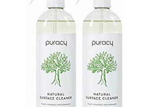 Puracy All Purpose Cleaner 25 oz X 2-Pack $8.53