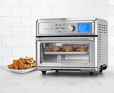 Cuisinart Digital AirFryer Toaster Oven (TOA-65) $159.99 << $279.99