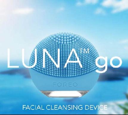 화장품만으론 부족한 스킨케어 보충 장비/Foreo LUNA 35% 할인/ 피부 각질까지 깨끗하게!