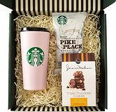 Starbucks Thank You Gift Box $14.38 (52% Off)