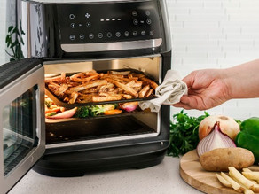 Bella Pro-Series Air Fryer + Convection Toaster Oven $59.99 ($90 off)
