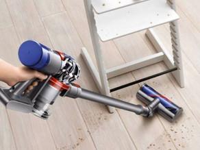 Dyson V7 Animal Cord Free Vacuum $249.99 ($150 Off)