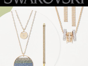 Swarovski 쥬얼리, 시계 50% 할인/ Haute Look 세일 (8/4일까지)