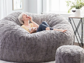 Lovesac Sac Special Event $479.99 << $1,100 [ Costco Member Only]