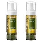 Neogen Green Tea Real Fresh Cleanser 2-Pk $9.97 << $38