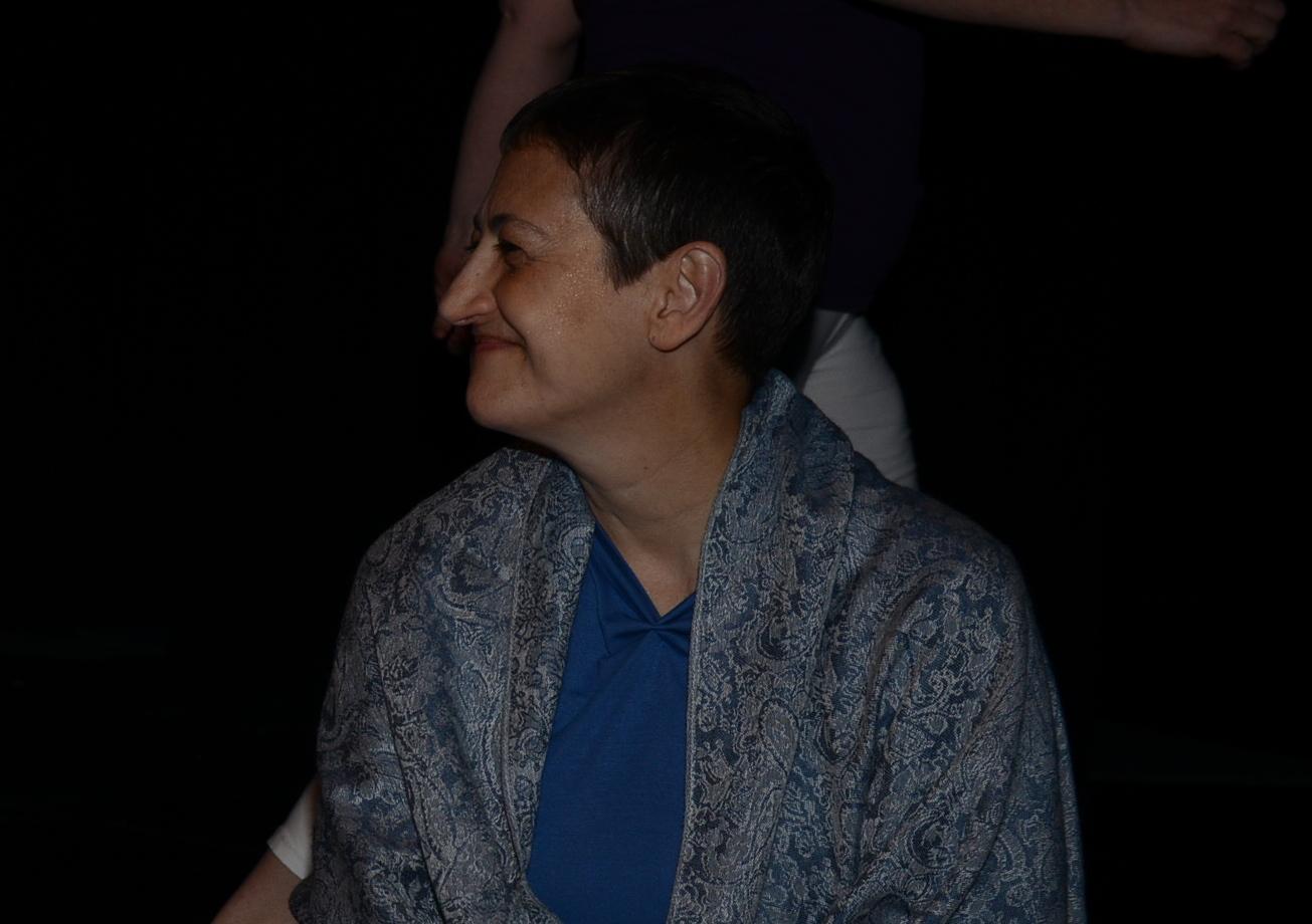 Renita Romasco, Choreographer