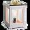 Thumbnail: Weathered Lantern - Electric Burner