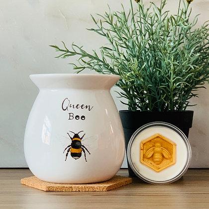 Queen Bee Melt & Burner