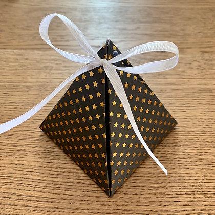 Pyramid Gift Box - Alien
