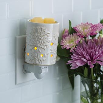 African Lily  - Plug In Burner