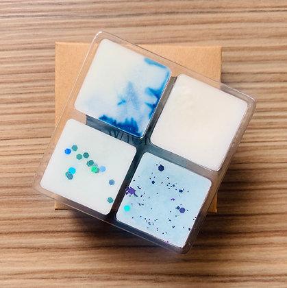 Fresh Sample Pack