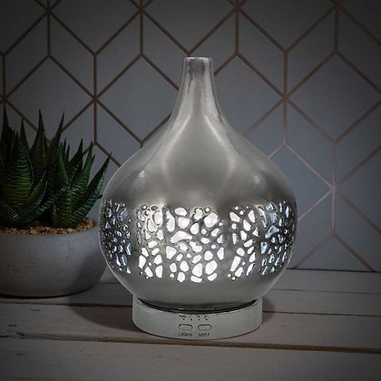 Silver Tree - Colour Changing Ultrasonic Diffuser