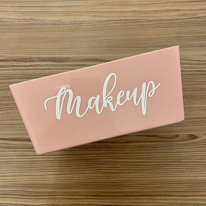 Blush Personalised Storage Box