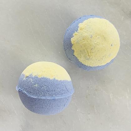 Passionfruit Martini Bath Bomb