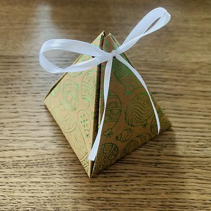 Pyramid Gift Box - Espresso Martini