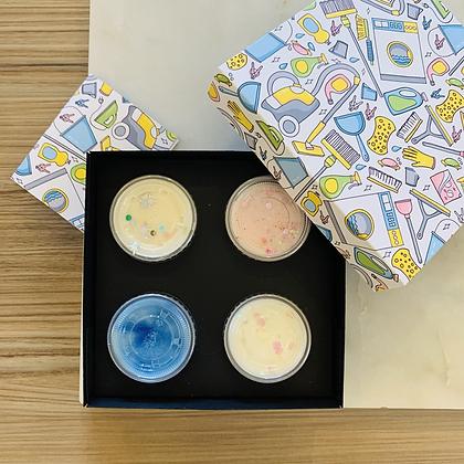 Hinch Shot Pot Gift Box