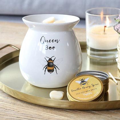 Queen Bee Burner