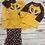 Thumbnail: Sister Set & Brother shirt