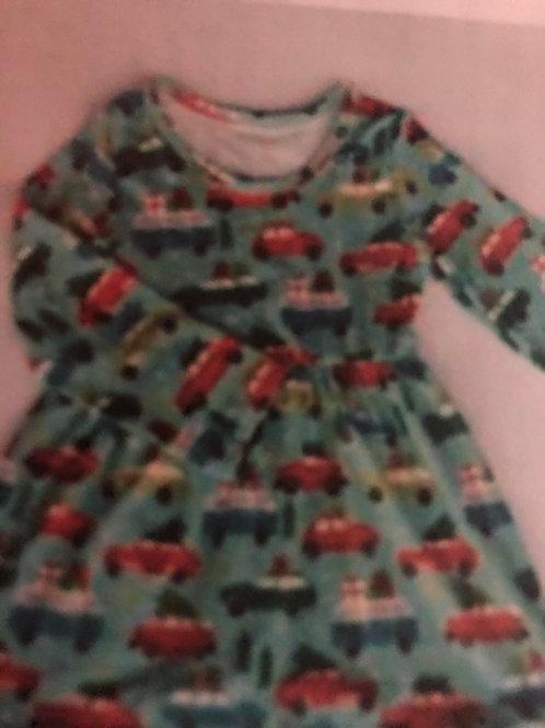 Griswald Sister Dress